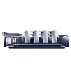 Usado Heidelberg Cx 102-5 Le-UV High-Sensitive impressora offset de 5 cores