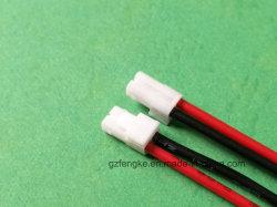 Шаг 1.8mm Jst Sfkr-02V-S контакт батареи заделайте провод корпус контакт разъема