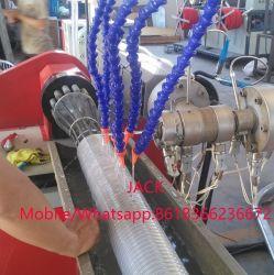 A mangueira de sucção de PVC em espiral máquina de extrusão