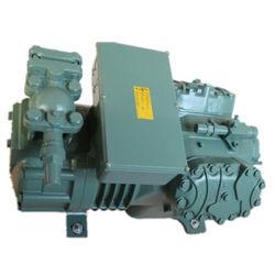 Température moyenne de l'air de refroidissement 2HP Bitzer Unité de condensation 2DC-2.2