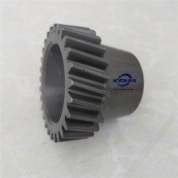 13024212 el engranaje del compresor de aire Wp6g160/175 las piezas del motor Weichai