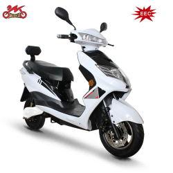 ECE Scooter Eléctrico 2018 Hot vendido motociclo eléctrico