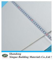 Plafond en PVC de bonne qualité et de faux plafond de placoplâtre en PVC pour le marché étranger