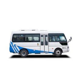 6つのメートルの三菱ローザコピー19のシートの小型バス