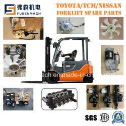 piezas de repuesto para Toyota Tcm Komatsu montacargas Mitsubishi Nissan