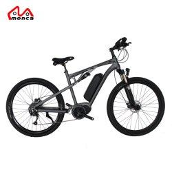 [48ف] [350و] طريق دراجة كهربائيّة مع [ألومينوم لّوي] إطار