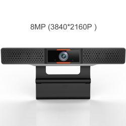 4K 3840 * 2160p Auto Focus USB PC Camera for Windows 、 Android 、 IOS System