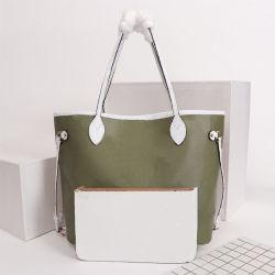 패션 디자이너 핸드백 여성들 브랜드 가방 레이디 백 하이 질 L-Vhandbag 가죽 가방 럭셔리 핸드백 2020 가방 인기 크리스마스 핸드백