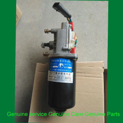 Motor do Limpador de Para-brisa Yutong Bus do Motor de limpa-vidros