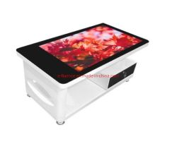 "E-Fluence 32 "" OneのパソコンComputerマルチPurpose Touch Screen Tablet Kiosk Game TableのAll"