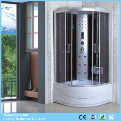 De Cabine van de douche met het Scherm van de Aanraking van de Computer (lts-306)