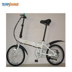 Le monde uniquement Smart E-Bike avec la plupart des économies d'énergie de la sécurité vélo électrique