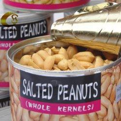 Amendoim populares Snacks salgados e original de amendoim torrado