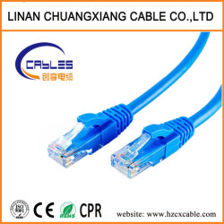 Fluke probado UTP/FTP/SFTP Cable Cat5e
