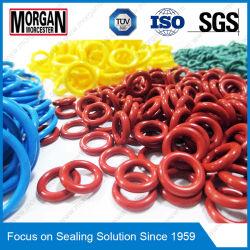 La norma británica BS1516 Viton/HNBR/anillos de caucho de silicona