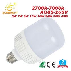 Birne des neue Produkt-heiße Verkaufs-12W A70 E27 LED T120