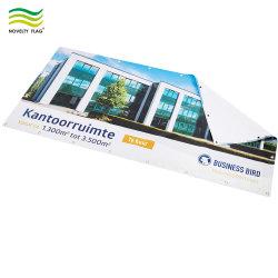 Het Af:drukken die van de douane Backlit Flex Banner van de Vlag van pvc Vinyl adverteren