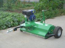 セリウムの証明のATVの殻竿の芝刈り機の切断の草の園芸工具