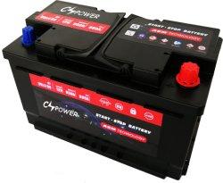 Batteria di avviamento Cspower-AGM-12 Volt-Auto-Car-batteria/AGM Start-Stop batteria/batteria acida/batteria di avviamento/batteria-alimentazione