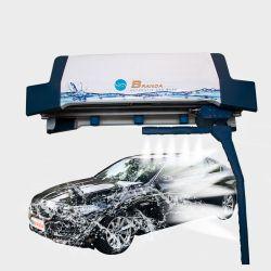 عال ضغطة [تووكسّ] سيارة فلكة جيّدة نوعية ذاتيّة سيارة غسل تجهيز آليّة سيارة غسل آلة