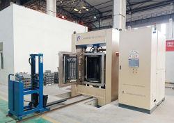 Haoyue P4 2000c Grad Hight Temperatur-heißes Betätigenvakuumelektrischer Ofen