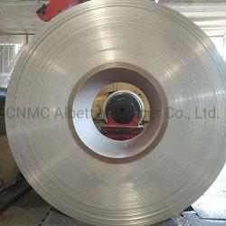 Высокая точность Copper-Nickel-цинк сплав газа и C7521 / Bzn18-18