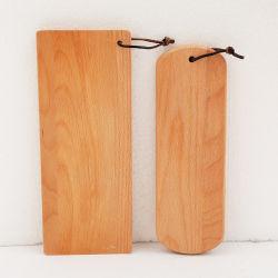 Tabla de Cortar madera creativa fruto de la junta de corte de madera restaurante occidental de la Junta de pan