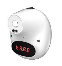 高温アラーム電子計器の検出接触温度計無し