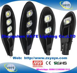 Yaye 18 горячих продавать Ce/RoHS 30W 50W 60W 70W 80W 120 Вт, 100 Вт, 150 Вт, 160 Вт, 180 Вт, 200 Вт, 240 Вт, 250 Вт, 300 Вт, 400 Вт светодиод солнечной энергии для поверхностного монтажа початков дорожного освещения с 13 лет время производства