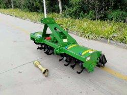 Attrezzo rotativo multiuso del piccolo contenitore di macchinario agricolo