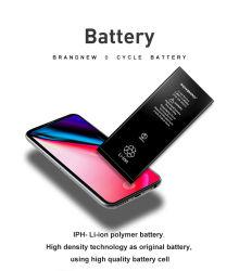 Handy-Batterie-Lithium-Plastik-Batterie-mit hoher Schreibdichtetechnologie als ursprüngliche Batterie Using hohe Quaility Batterie-Zelle für iPhone