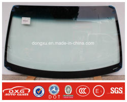 Autoglas für KIA Sorento 5D SUV 2002- laminierte Front Windschutzscheibe