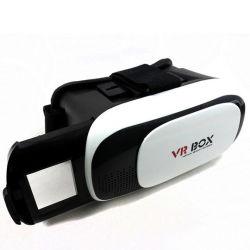 La Realidad Virtual Box Vr Gafas 3D para teléfonos Android Ios