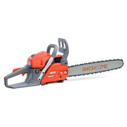 45.6cc haute efficacité Machine de découpe de bois--l'essence Patelo de scie à chaîne avec la CE a approuvé (CS4660)