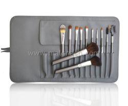 professionelles kosmetisches Set des Pinsel-12PCS mit hochwertigem Beutel
