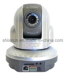"""700tvl 1/3"""" CCD 팬/틸트 IR 나이트 비전 돔 IP 카메라"""