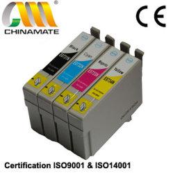 Epson T0731-T0734용 호환 컬러 잉크 카트리지