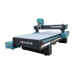 Holzbearbeitung-Fräserengraver-Maschinen-Fräser-Preis-/Acrylic CNC-Rout1325 4X8FT DSP Mach3/CNC hölzerner MDF-Stich-Ausschnitt-Wegewahl 3D CNC, der China prägt