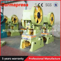 J23-63 Automatische Power Press Machine Voor Metalen Bevestigingsmiddelen