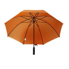 28дюйма двойной ребер дешевые поле для гольфа зонтик для мужчин и женщин