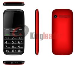 Cartão SIM Dupla GSM altos Bar telefone com marcação (K9)