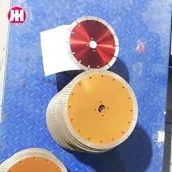 مستمرّة حالة [سرميك تيل] [180مّ] ماس عمليّة قطع أسطوانة