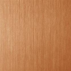 """Grado de laminado en frío304 201 4'x8"""" Cepillo de acero inoxidable Indicador nº 4 de HL PVD Acabado Revestimiento de color oro amarillo de bronce de la placa de la hoja decorativa"""