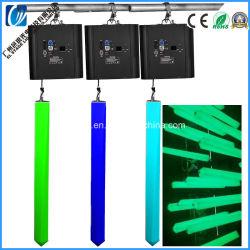 Voyant de contrôle DMX Cinétique couleur de relevage de la magie de lumière LED RVB de tube ou fabriqués en Chine à billes