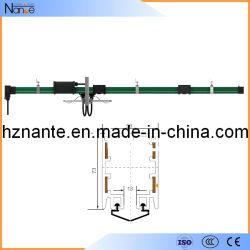 Sistema Di Elettrificazione Mobile Della Barra Di Distribuzione Dsl/Protetto