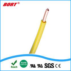 UL1007 16-30awg fil électrique, câble électrique, fil isolé pour Home appliance