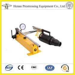 Mining를 위한 닻 Cable와 Back Manual Tension Machine