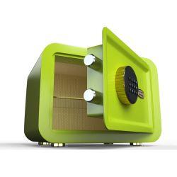 Kleiner elektronischer Kasten-Digital-Verschluss für Ausgangs-/Hotel-Safe-Kasten