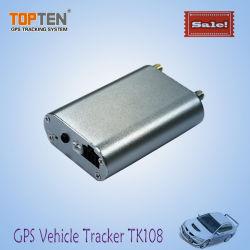 Tiempo Real, Alquiler de GPS Tracker para vehículo/COCHE/CAMIÓN GSM/GPRS/GPS de seguimiento (EF)