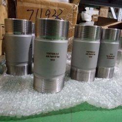 Chorro de agua Máquina de corte por chorro de agua Yuanhong Cilindro de alta presión